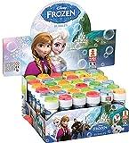Dinsey HL389a Frozen bolle di sapone Expositor di 36 und immagine