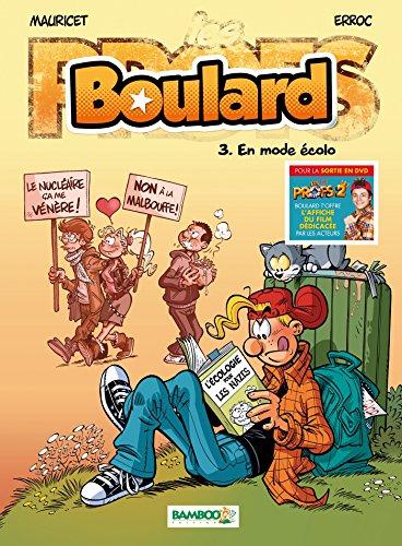 BOULARD T03 PACK AFFICHE KEV ADAMS par