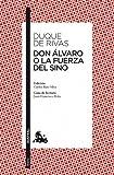 Angel de Saavedra, Duque de Rivas (1791-1865) tuvo una vida turbulenta, apasionada, romántica y contradictoria como la época en que le tocó vivir. Luchó en la guerra de la Independencia y tras ésta se exilió por sus ideas liberales en 1823. Vivió en ...
