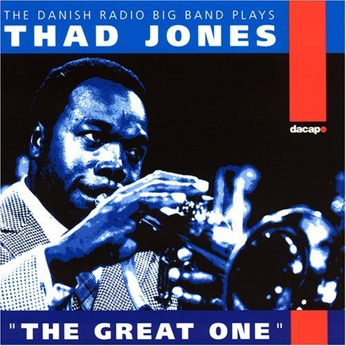 Thad Jones-The Great One