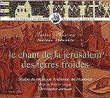 Le livre d'orgue de Montréal: Introit à Saint-Joseph