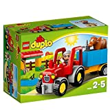 LEGO Duplo BAMBINO VORS trattore