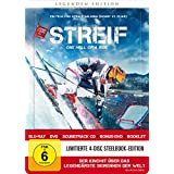 Streif – Legenden Edition im Steelbook – 4 Disc