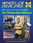 Wheeler Dealers Car Restoration Manua...