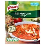 Cremige Huehnersuppe von Heinz nur mit 80 Kalorien pro Tasse und ohne kuenstliche Farb oder Konservierungsmittel.