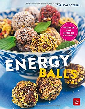 Energy Balls 0