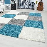 suchergebnis auf amazon.de für: 290 x 200 - teppiche / teppiche ... - Wohnzimmer Schwarz Weis Turkis