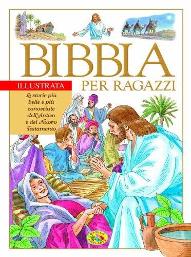 Bibbia per ragazzi