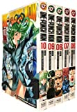 One-Punch Man Volume 6-10 Collection 5 Books Set (Series 2)
