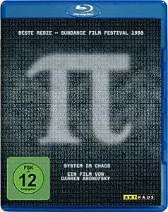 Pi [Blu-ray]