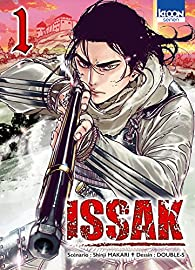 Issak, tome 1 par Song Ji-Hyoung