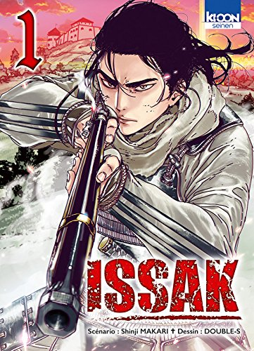 Issak Edition simple Tome 1