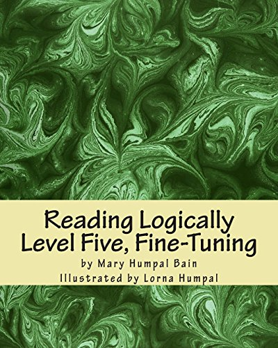 Reading Logically - Level Five, Fine-Tuning