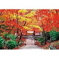 Comparador de precios Jojakukoji 73-174 to invite 300 Piece autumn leaves (japan import) - precios baratos