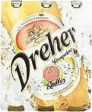 Dreher Birra Radler Pomplemo Ml.330X3