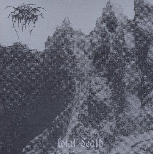Total Death by Darkthrone (2011-03-22)
