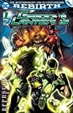 Green Lanterns: Bd. 1: Planet des Zorns