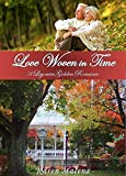 Love Woven in Time by Karen Malena front cover