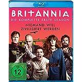 Britannia - Die komplette erste Season