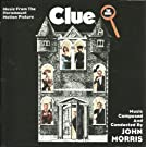 Ost: Clue the Movie