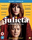 Julieta [Blu-ray] [2016] UK-Import, Sprache-Englisch