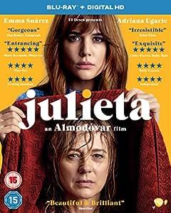 Julieta [Blu-ray] [2016]