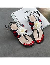 Para es Zapatos Es Sandalias Mujer Y Amazon Chanclas gaqY86ww