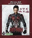 Ant-Man [Combo Blu-ray 3D + Blu-ray 2D]