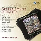 Die Frau Ohne Schatten Op. 65, Erster Aufzug/Act 1/Premier Acte: Dieb! Da Nimm! (Einäugiger/Einarmiger/Buckliger/Frau/Barak)