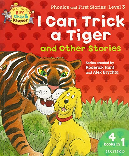 I can trick a tiger and other stories
