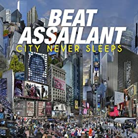 City Never Sleeps [Explicit]
