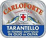 Tarantello di Tonno Rosso di Carloforte ' l'unico ... l'originale '