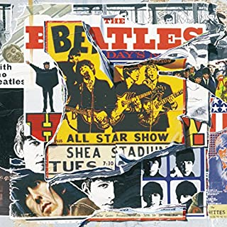 Anthology 2 by The Beatles (B000002TYZ) | Amazon price tracker / tracking, Amazon price history charts, Amazon price watches, Amazon price drop alerts