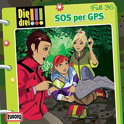 036 - SOS per GPS (Teil 09) 09 Gps