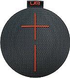 Logitech UE ROLL Bluetooth Speaker - Volcano