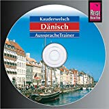 Reise Know-How Kauderwelsch AusspracheTrainer Dänisch (Audio-CD): Kauderwelsch-CD