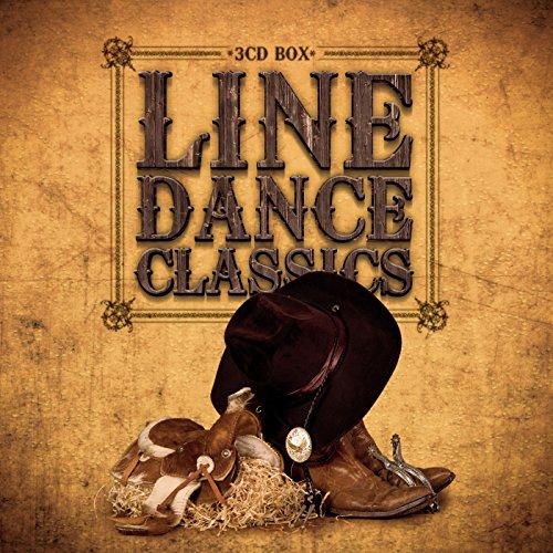 Line Dance Classics