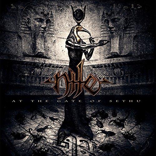 Nile: At the Gate of Sethu (Audio CD)