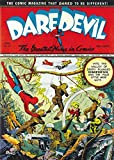Daredevil Comics - Issue 017 (Golden Age Rare Vintage Comics Collection (With Zooming Panels) Book 15) (English Edition)
