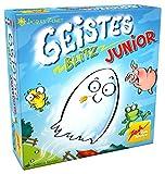 Noris Spiele 601105119 Geistesblitz Junior