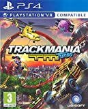 TRACKMANIA TURBO Standard [PlayStation 4]