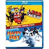 The Lego Movie/Happy Feet