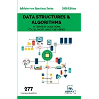Data Structures & Algorithms Interview Questions You'll Most Likely Be Asked: 6 (Job Interview Questions)