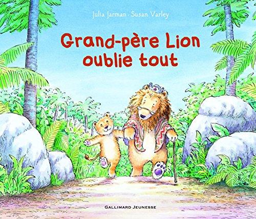 """<a href=""""/node/13130"""">Grand-père Lion oublie tout</a>"""