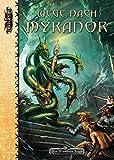 Wege nach Myranor: Heldengenerierung und Sonderregeln für Myranor - das Güldenland (Myranor / Das Schwarze Auge)