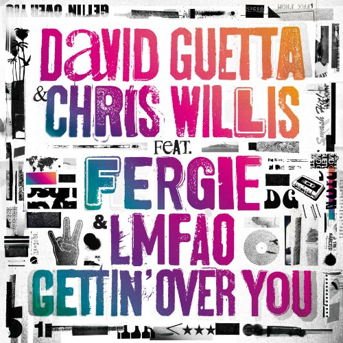 Gettin' Over You (Feat. Fergie...