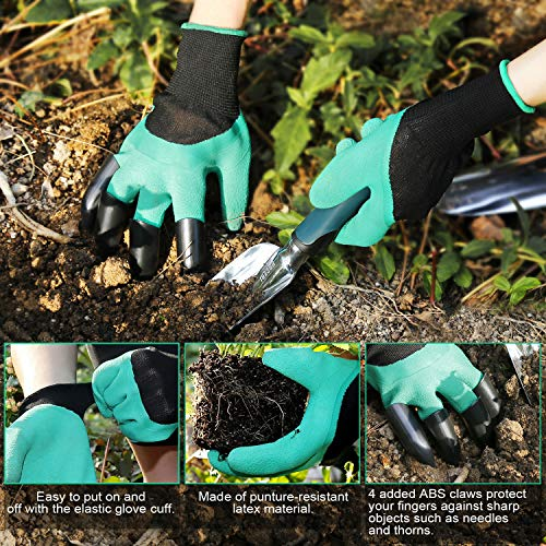 Zoom IMG-3 attrezzi da giardino urceri 10