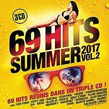 69 Hits Summer 2017, Vol. 2