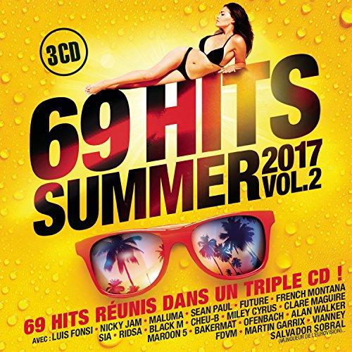 69 Hits Summer 2017,Vol2