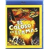 El Coloso En Llamas (Blu-Ray) (Import) (2010) Steve Mcqueen; Paul Newman; Wi